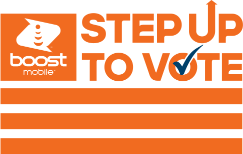 Step Up To Vote